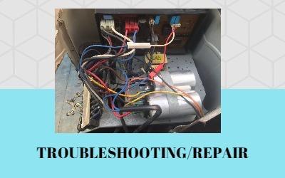 Trouble Shooting /Repair