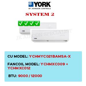 YCHMYC021BAMSA-X / YCHMXC009 / YCHMXC012