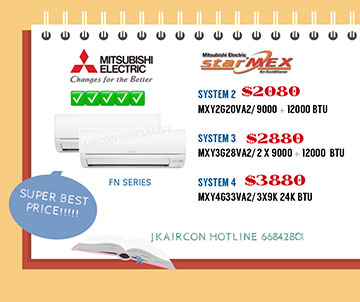 MITSUBISHI ELECTRIC STARMEX 5 TICK