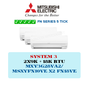 MXY3G28VA2 / MSXYFN10VE X2 FN18VE